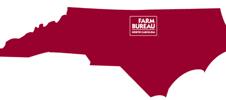 north carolina farm bureau insurance