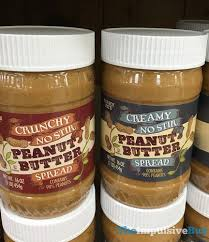 Lucy's Peanut Butter Story
