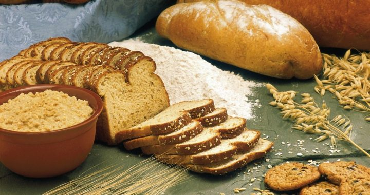 You've been challenged | whole grains and heart health - part 2