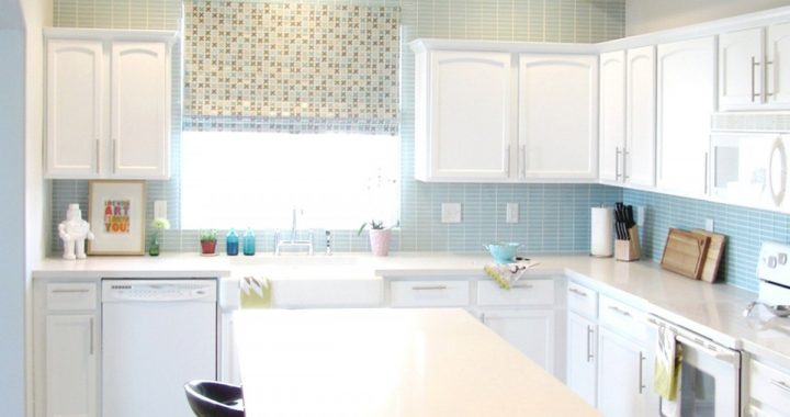 Spring clean your eating habits: a checklist for your pantry and countertops