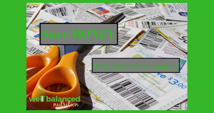 5 ways to save on food without clipping coupons