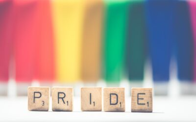 Pride Month: A Time to Reflect, Celebrate, Grow, and Care for Self and Others