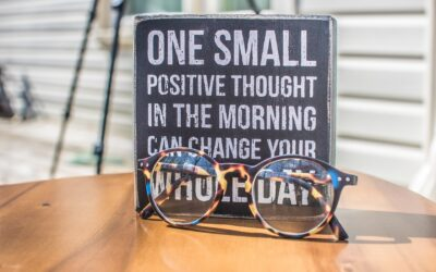 The Physical Benefits of a Positive Mindset