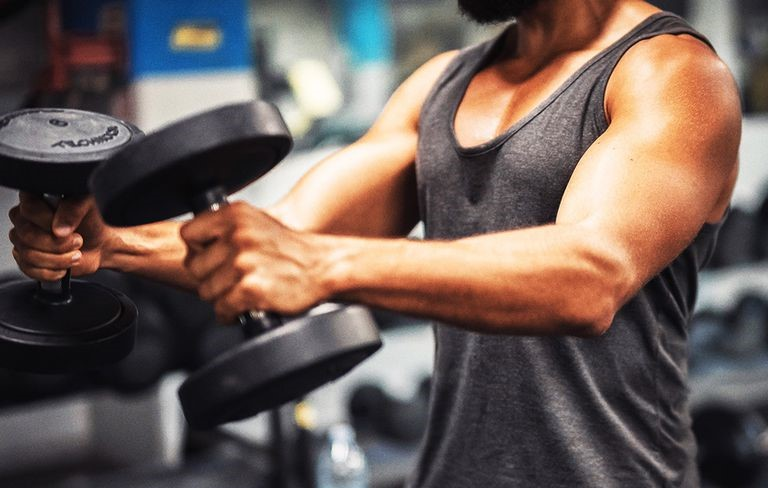 Want to Gain Muscle Fast? Try Slowing Down