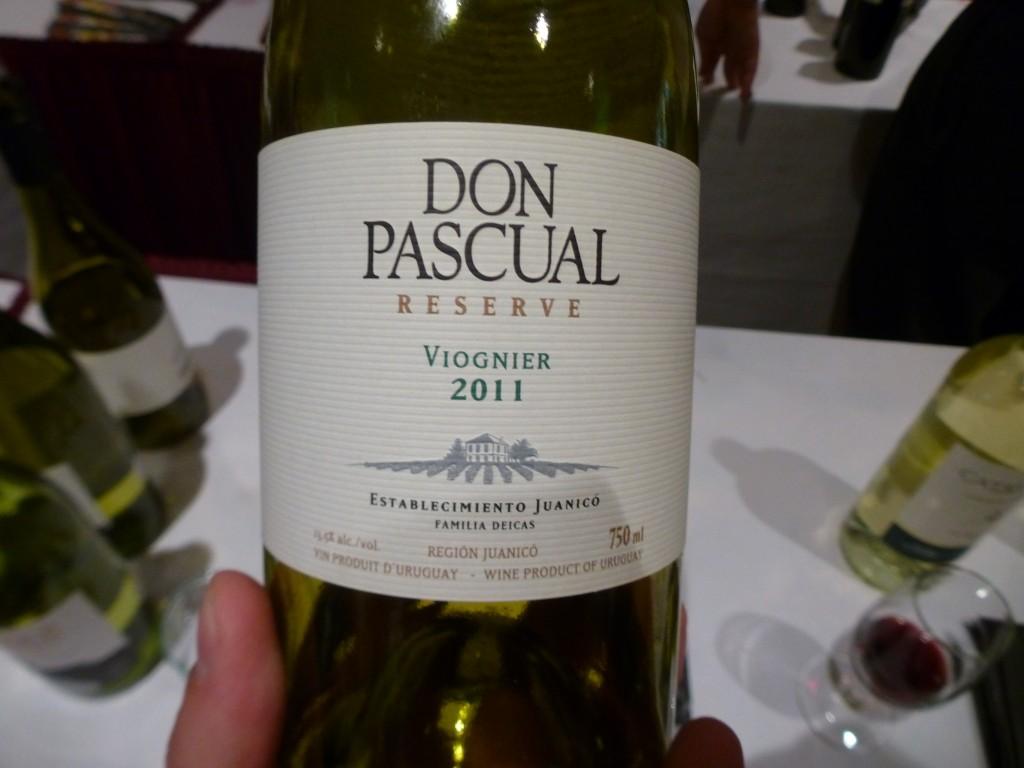 Don Pascual Viognier