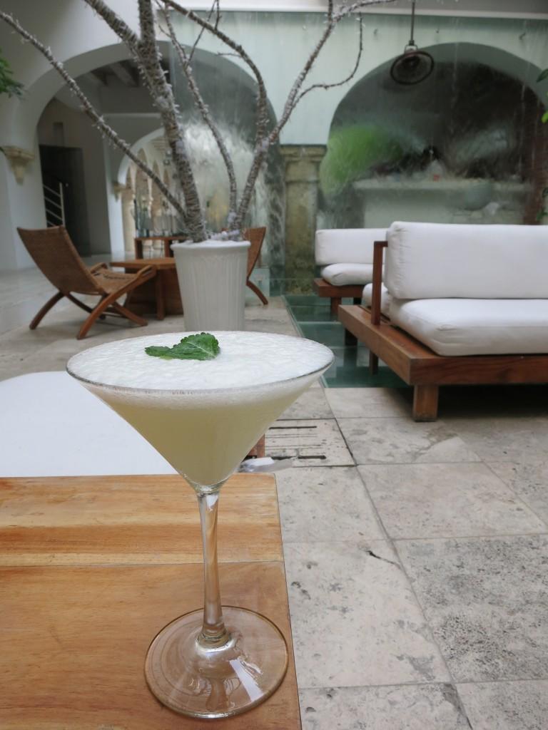 Tcherassi Martini