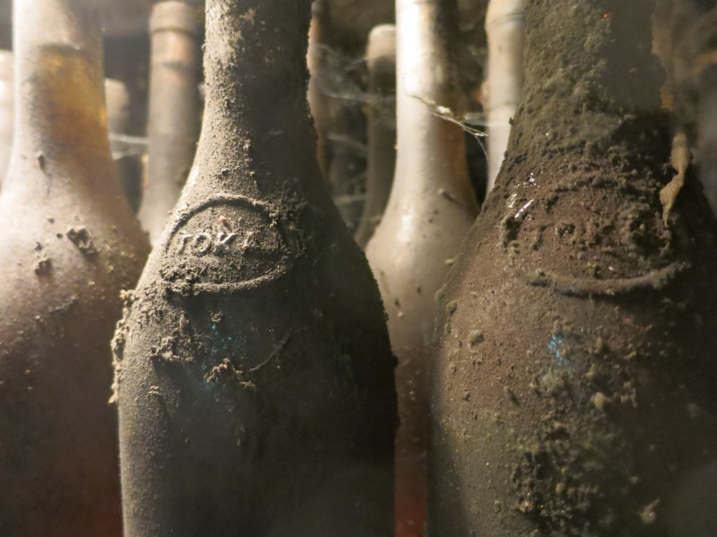 Erzsebet Pince Cellars