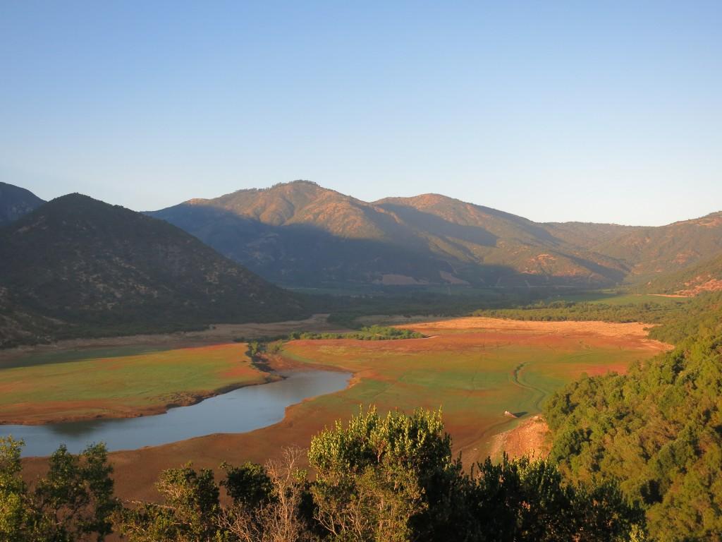 Millahue Valley