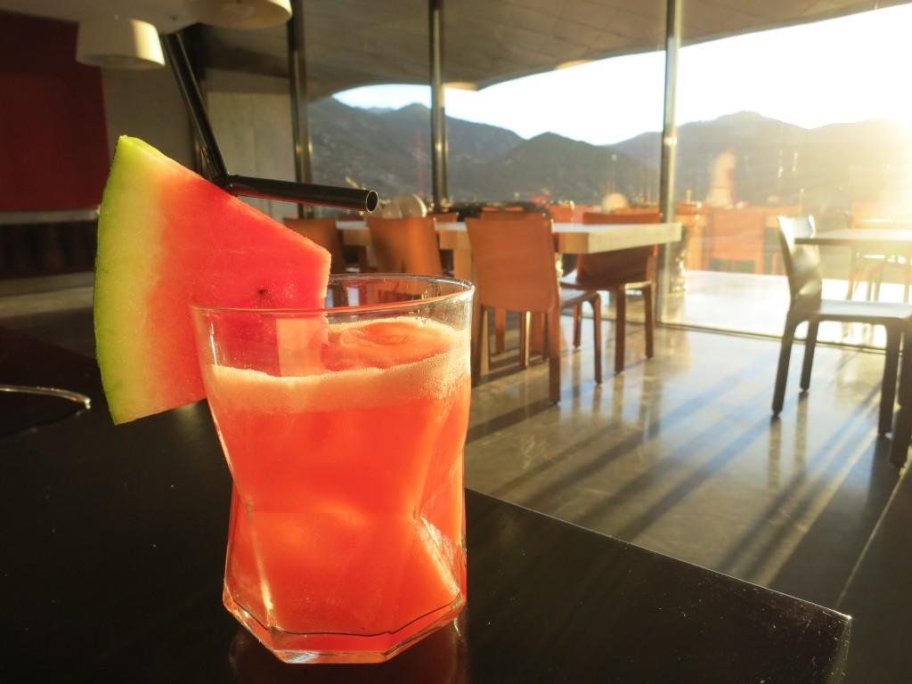 Cocktail at Vina Vik