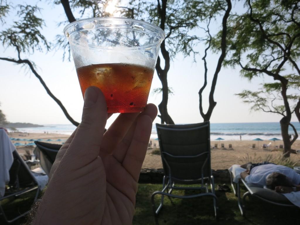 Koloa Kaua'i Dark Hawaiian Rum