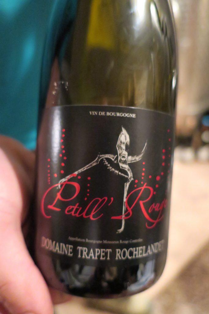 Domaine Trapet-Rochelandet Petill' Rouge