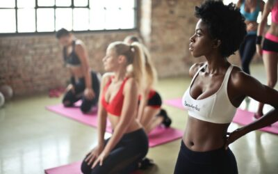5 Reasons why every woman should exercise
