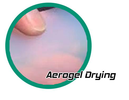 aerogels