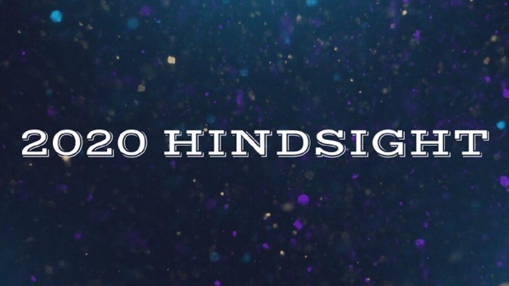 2020 Hindsight Image