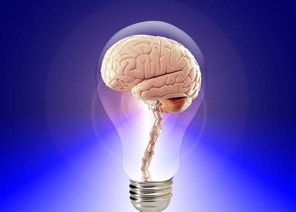 The mind: unlimited power within by taking control