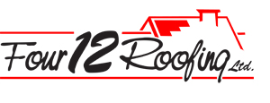 Four 12 Roofing Logo