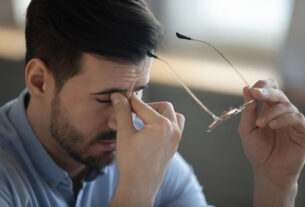Need Stress-Caused Headache Treatments - The GuardLite