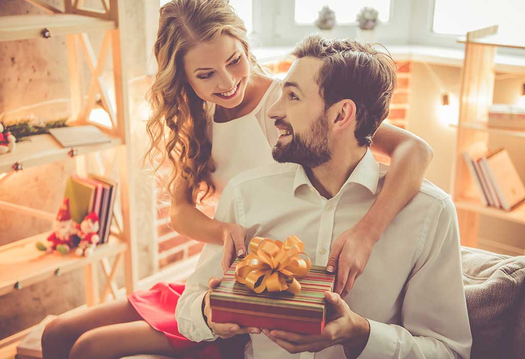 Surprise Your Husband With The Best Gifts