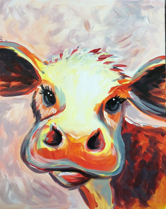 Hello Cow
