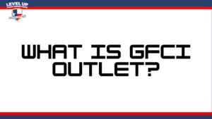 what is gfci outlet