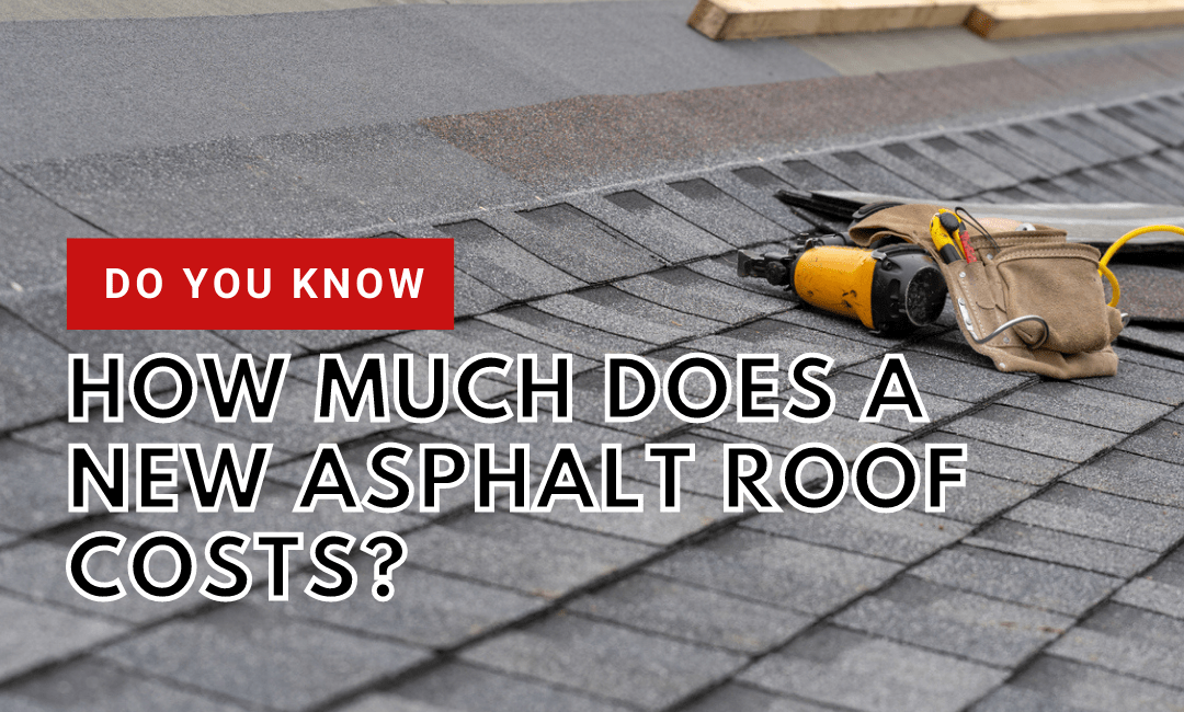 Roof Costs   Asphalt Shingles   Level Up Home Inspections   Dallas Tx