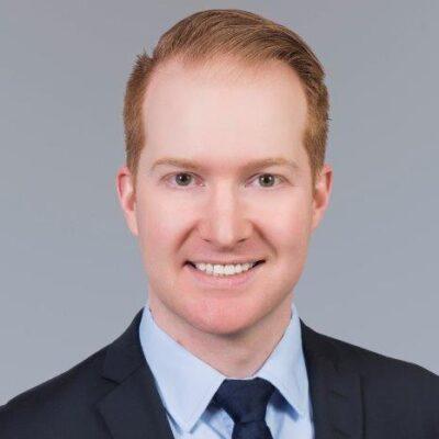 Adam McHenry