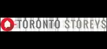 Toronto Storeys logo