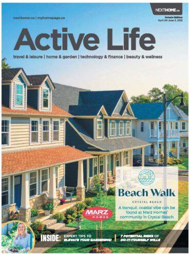 Active Life April-21