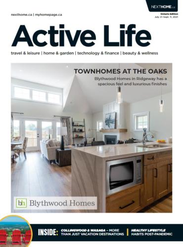 Active Life June 31