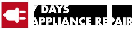 7 Days Appliance Repair - best appliance repair solutions in Tucson