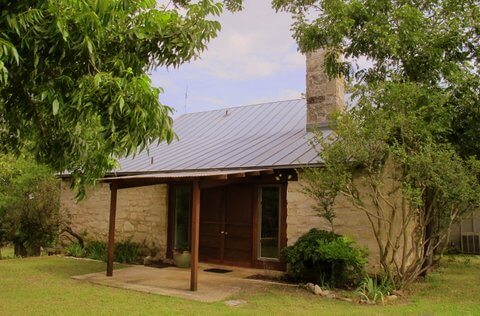 4379 W US 290 Fredericksburg TX Historic Home FOR SALE