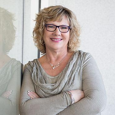 Julie Bowman, CPA Photo