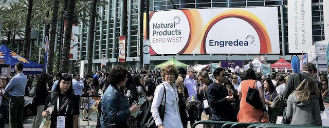 Bolton Dietary Supplement Group Attended Natural Products ExpoWest 2018