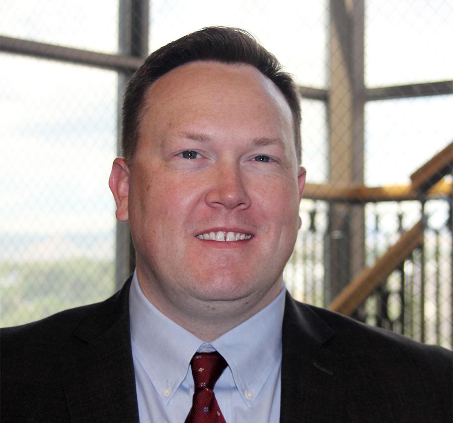 Tim Blum, CAE