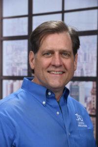 Robert Spangler, MPA