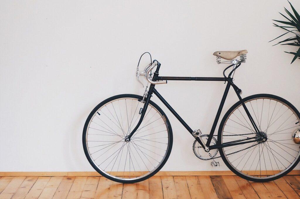 bicycle, bike, old