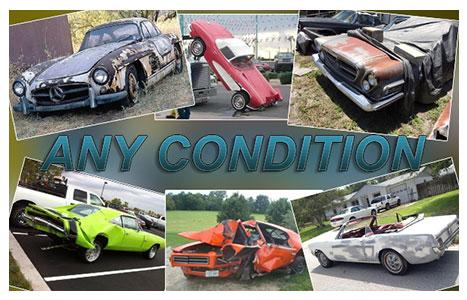 Florida Classic Car Buyers