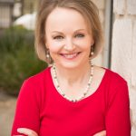 Episode 38: The Journey Through Grief with Dr. Carol Peters Tanksley