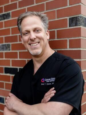 Brett T Quave MD