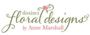 Distinct Floral Designs by Anne Marshall