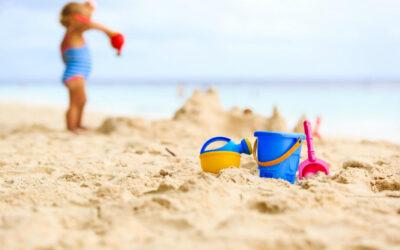 3 Things to Know about Beach Etiquette in 2020