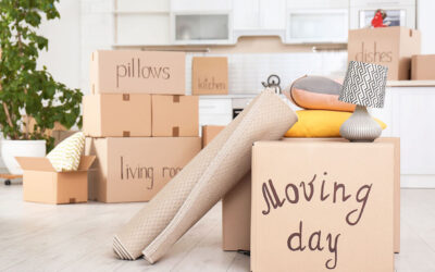 How to Protect Your Health When Moving during COVID-19