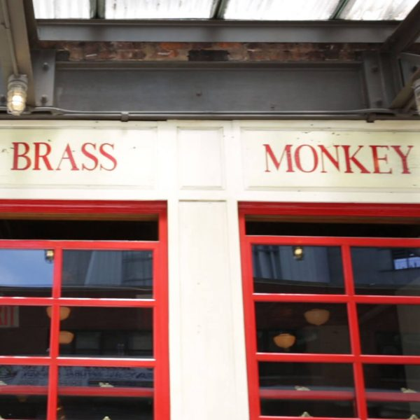 Brass Monkey NYC