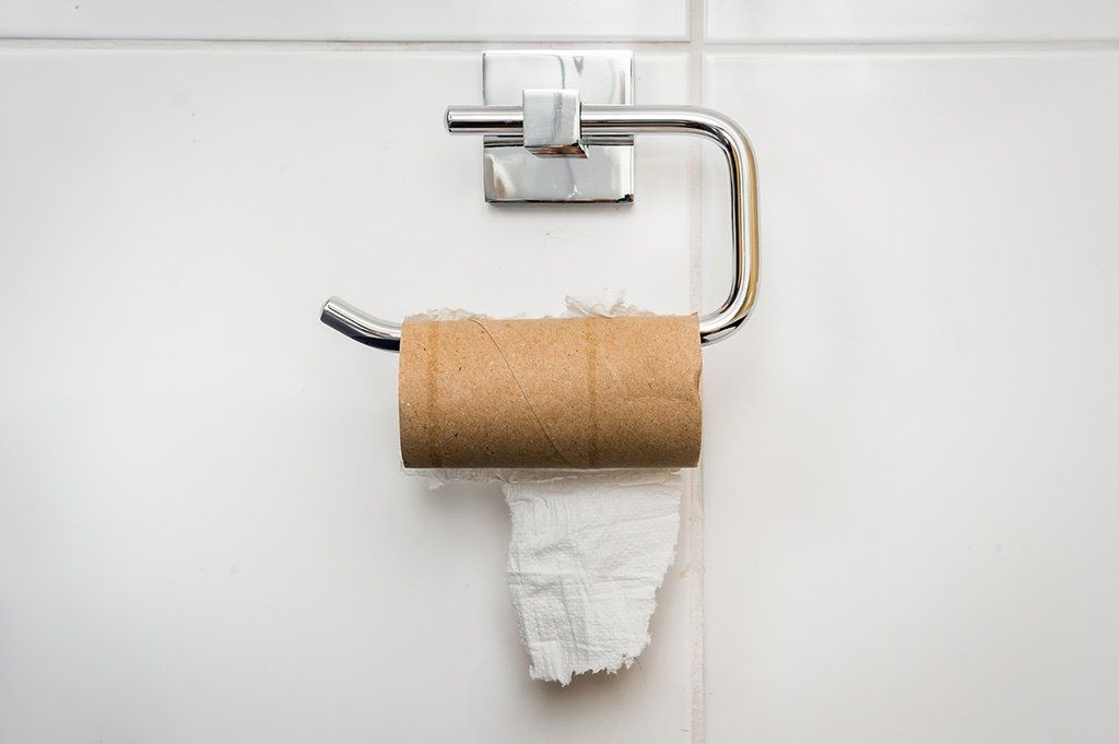Plumber Tips: What Can I Use Instead of Toilet Paper?   Costa Mesa, CA
