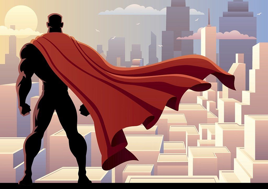 We're Your Plumbing Heroes and Drain Cleaning Is Our Superpower | Orange County, CA