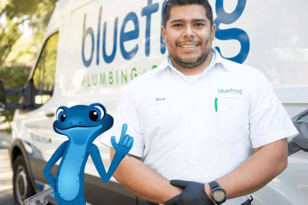 Three Big Services From BlueFrog
