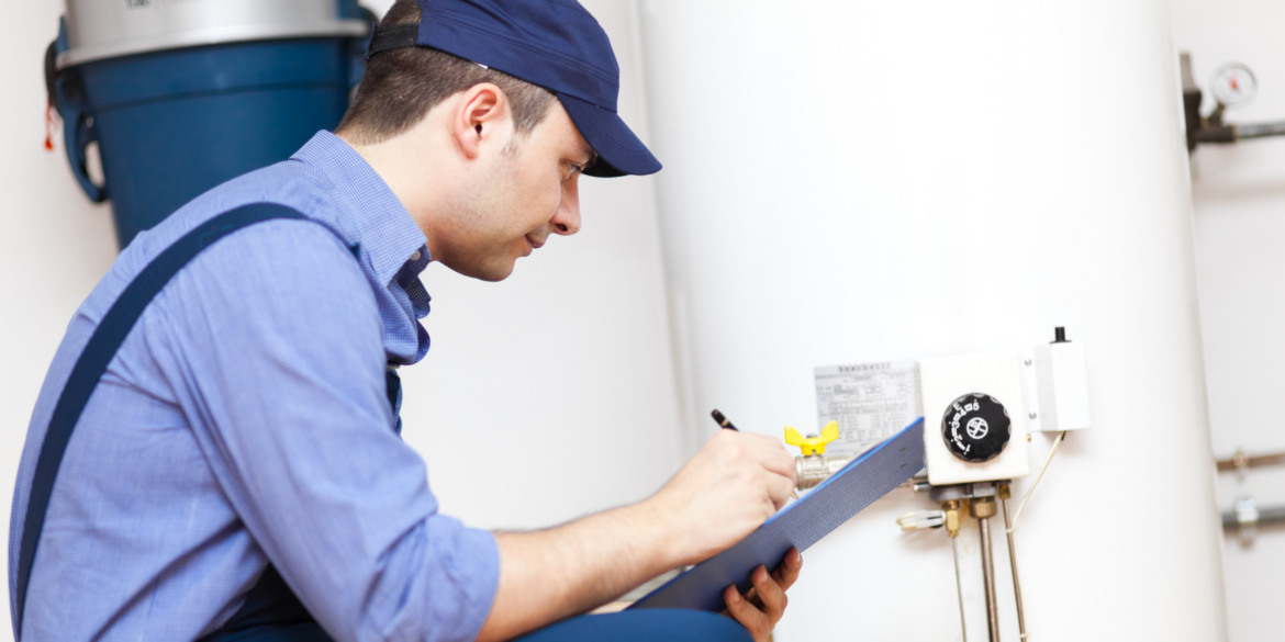 5 Common Water Heater Problems