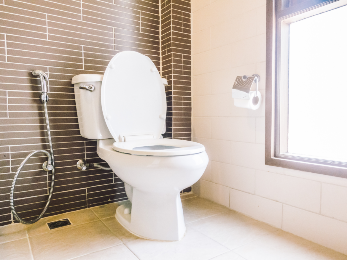 Have A Toilet Clog In Orange County? Here's How To Unclog It Without A Plunger!