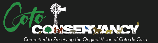 Coto Conservancy
