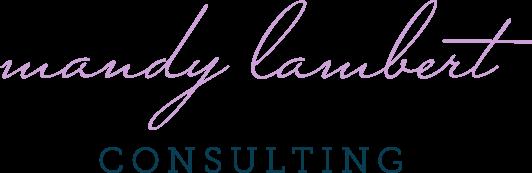 Mandy Lambert Consulting